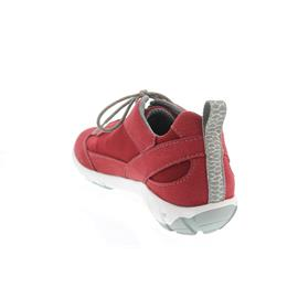 Lizard Regatta, Red, Bootsschuh 120040