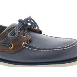 Timberland Classic 2 I Boat Blue / Dark Brown A16MJ