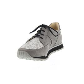 Wolky E-Walk, Sneaker, Grey, Stretch com. 5800-220