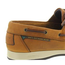 Dubarry Sailmaker X LT, Whiskey 3722-19
