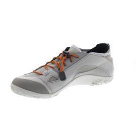 Lizard Kross Aqua M, Grey/Orange, Bootsschuh 12529