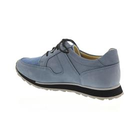Wolky E-Walk, Sneaker, Denim, Stretch com. 5800-282