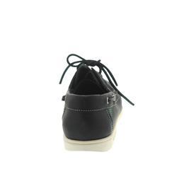 Dubarry Admirals, Navy, Dry Fast - Dry Soft Leder, (Glattleder) 3331-03