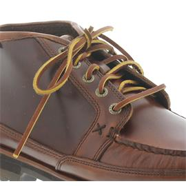 Sebago Vershire Chukka, Brown Oiled Waxy Leather 710-042