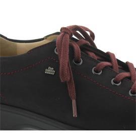 Finn Comfort Warna, Buggy (Nubukleder), schwarz 2020-046099