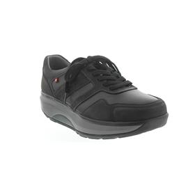 Joya ID Casual M Black, Soft-Roll-Sohle 085cas