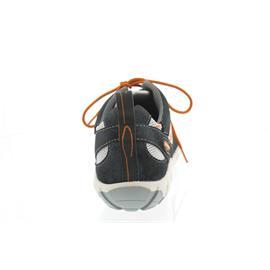 Lizard Crew, Black White, Bootsschuh 120020-950
