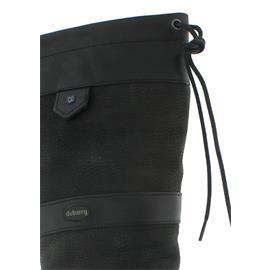 Dubarry Galway, Dry Fast - Dry Soft Leder, Black, Gore-Tex Ausstattung 3885-01