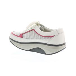 Joya ID Casual W White, Soft-Roll-Sohle 628cas