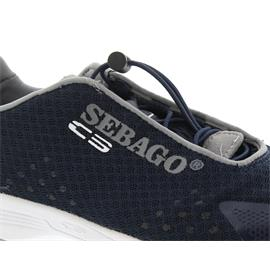 Sebago Cyphon Sea Sport M, Blue Navy 7000G60-908 Men