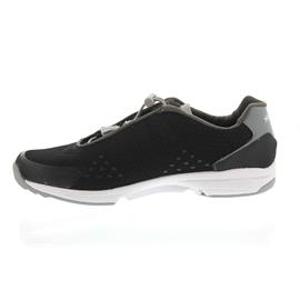 Sebago Cyphon Sea Sport, Black / Grey Textile B821004 Men