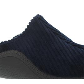 Romika Mokasso 220, Cord, blau 71040-65-500