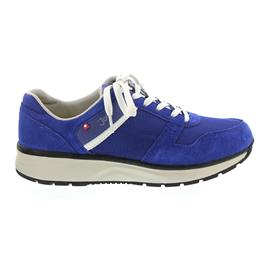 Joya Tony Royal Blue, Herrenhalbschuh, Air-Sohle 095spo