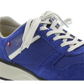 Joya Tony Royal Blue, Herrenhalbschuh, Soft-Style-Sohle 095spo