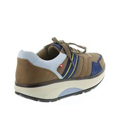Joya ID Casual M Brown, Soft-Roll-Sohle 088cas