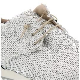 Donna Carolina Sneaker, Crazy Bianco 33.763.062-001