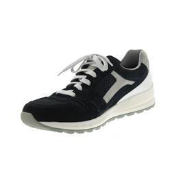 Mephisto Trail Air, Sneaker, Blue, Velourleder kombiniert T1807