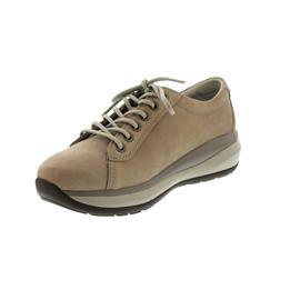 Joya Paris II Grey, Nubuk Leather, Senso-Sohle 671cas