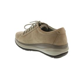 Joya Paris II Grey, Nubuk Leather, Soft-Style Sohle 671cas