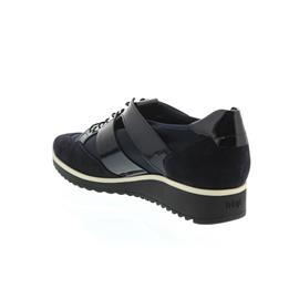 Högl Sneaker, Ventostretch/Softlack/Samtk., ocean 103316-3000