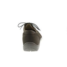 Waldläufer Henni, Pro-Aktiv Fussbett, pietra (grau), Weite H 496020-191-088