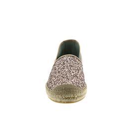Vidorreta Espadrilles, Camping Ribete, Glitter Gr. / Maquil. 00700