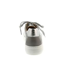 Donna Carolina Sneaker, Dream Perla Anna, grau / silber 33.168.122-003