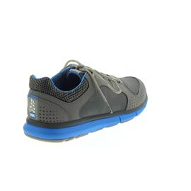 Helly Hansen Ahiga V3 Hydropower, Mid Grey / Ebony / Racer Blue 112-15.800 Men