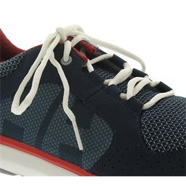 Helly Hansen Ahiga V3 Hydropower, Navy / Flag Red / Off White 112-15.597 Men