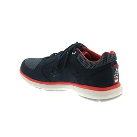 Helly Hansen W Ahiga V3 Hydropower, Navy / Off White / Cayenne 112-16.597 Women