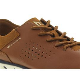 TBS Mahani, Sauvage (Glattleder), cuir (braun) C8055