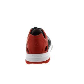 Musto Dynamic Pro II, Black, schnelltrocknend, Grip Deck Sohle, FUFT006 BL
