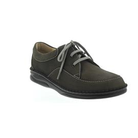 Finn Comfort Bagan, Classic-Sport, Impala (Nubukled.), grey 1114-518218