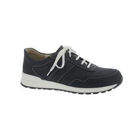 Finn Comfort Prezzo, Sneaker, Buggy (Nubukleder), marine 1370-046046