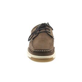 Dubarry Regatta ExtraFit (extraweit), Donkey Brown, Dry Fast-Dry Soft Nubukleder 3878-88