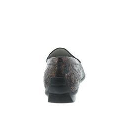 Waldläufer Harriet, Mokassin, Risk (Glattled.), nuba (braun - bronce), Weite H 431000-132-038
