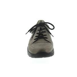 Waldläufer Haruka, Dynamic-Sohle, Glitter, Peltro (grau), Weite H 345303-175-103