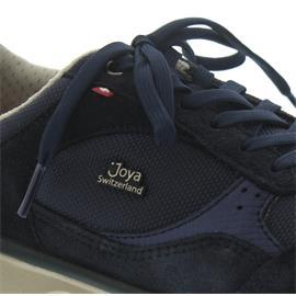 Joya Tina Arctic (dunkelblau), Velour Leather / Textile, Air-Sohle 705spo