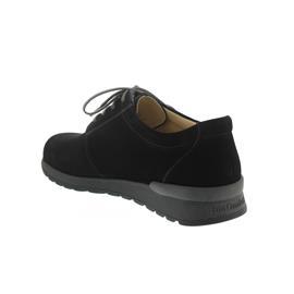 Finn Comfort Enfield, Sneaker, Rodi (Nubukleder), schwarz, 1374-575144