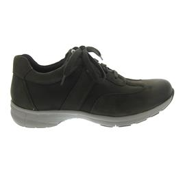 Gabor Sport, Nubuk Oil / Nylon HT, anthrazit, Gore-Tex, Best Fitting, Dynamic-Technology 74.355.19