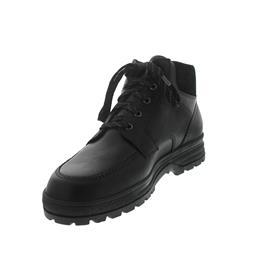 Mephisto Jim GT, Goretex-Ausstattung, Hudson 13800 ( Glattleder) / Velsport 3600, schwarz J3372