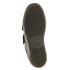 Donna Carolina Sneaker, Pompei Bronzo Anna Spezial (Metallic leder bronze), 34.168.189-005