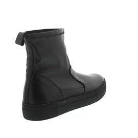 Donna Carolina Bootie, Matrix Nero Anna Basic (Glattleder/Stretch schwarz) 34.168.037-006
