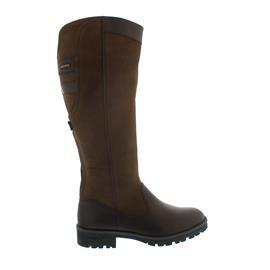 Dubarry Clare, Dry Fast - Dry Soft Leder, Walnut, Gore-Tex-Ausstattung 3922-52