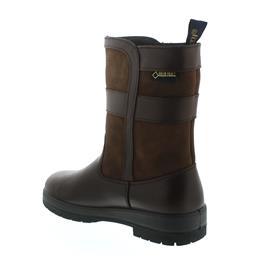 Dubarry Roscommon, Dry Fast - Dry Soft Leder, Walnut, Gore-Tex Ausstattung 3992-52