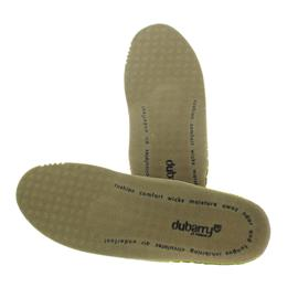 Dubarry Footbed, Performance EVA Insole