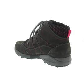 Waldläufer Hanefa, Waldläufer-Tex, Denver (Nubuk) / York, carbon / pink, Weite H 368971-200-193
