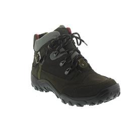 Waldläufer Hilvi, Waldläufer-Tex, Nubukleder/Torrix, schiefer/schilf/anthrazit, Weite H 519972-403-484