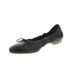 Donna Carolina Ballerina, Aurora Nero Jil (Glattleder), 37.170.170-021