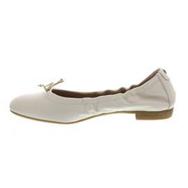 Donna Carolina Ballerina, Dream Calce Jil (Glattleder), 37.170.170-014